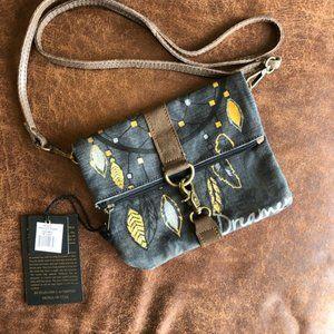Mona B Crossbody Dreamer Bag Purse NWT
